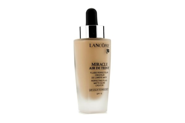 Lancome Miracle Air De Teint Perfecting Fluid SPF 15 - # 02 Lys Rose (30ml/1oz)