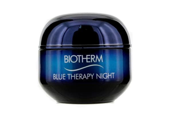 Biotherm Blue Therapy Night Cream (For All Skin Types) (50ml/1.69oz)