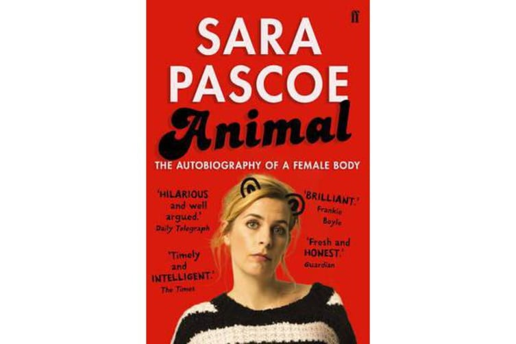 Animal - The Autobiography of a Female Body
