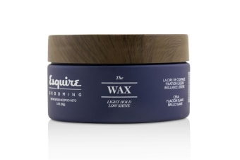 Esquire Grooming The Wax (Light Hold  Low Shine) 85g/3oz