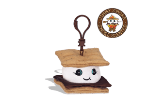 Whiffer Sniffers - Mystery Pack #1 Backpack Clip
