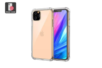 iPhone 11 Pro Shockproof Clear Case