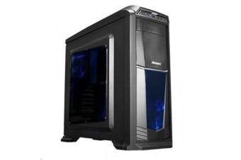 Antec GX330 case with window Black