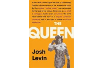 The Queen - The gripping true tale of a villain who changed history