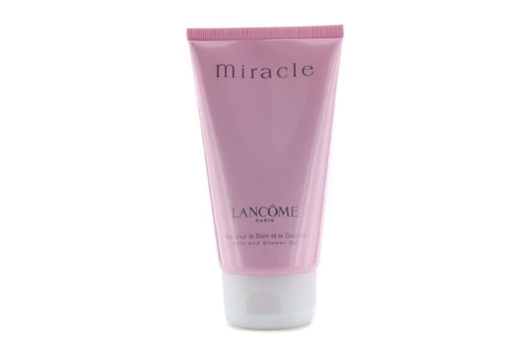 Lancome Miracle Bath And Shower Gel 150ml