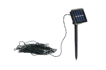 Lenoxx Solar 200 Coloured Lights (PLS200C)