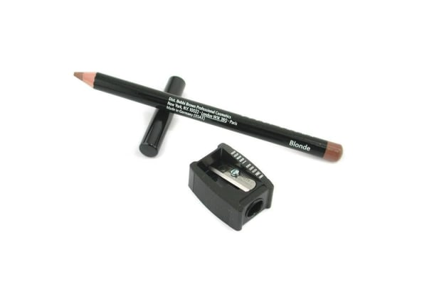 Bobbi Brown Brow Pencil - # 1 Blonde (1.15g/0.04oz)
