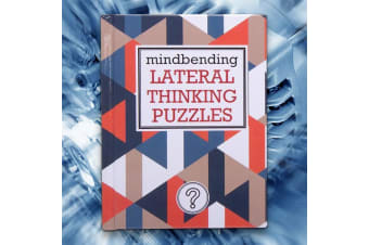 82 Mindbending Lateral Thinking Puzzles | game book