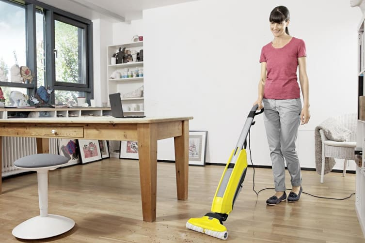 Karcher FC5 Hard Floor Cleaner (KAR-1-055-504-0)