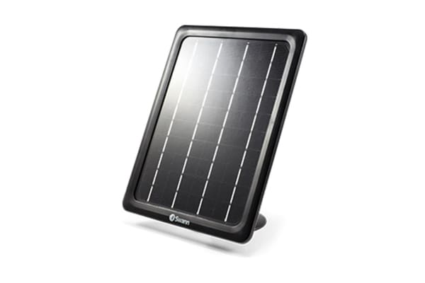 Swann Solar Panel for Smart Security Camera (SWWHD-INTSOL-GL)