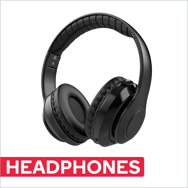 Revamp Your Home Office - Headphones