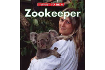 I Want to Be a Zookeeper 2018