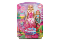 Barbie Dreamtopia Sweetville Playset