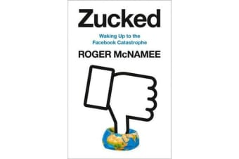 Zucked - The Education of an Unlikely Activist