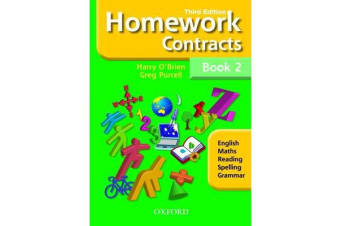 Homework Contracts Book 2