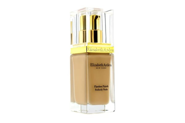 Elizabeth Arden Flawless Finish Perfectly Nude Makeup SPF 15 - # 10 Tawny (30ml/1oz)
