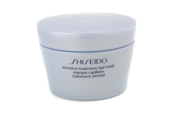 Shiseido Intensive Treatment Hair Mask (200ml/6.9oz)