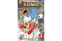 Sonic The Hedgehog - Legacy Vol. 3