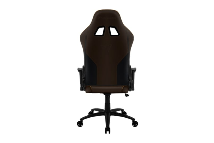 ThunderX3 BC3 BOSS Breathable Pinhole Surface Gaming/Office Chair - Chocolate Brown