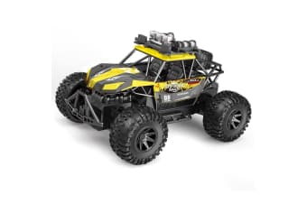 Rusco Racing RC 1:16 Sand Ripper Truck - 2.4GHz