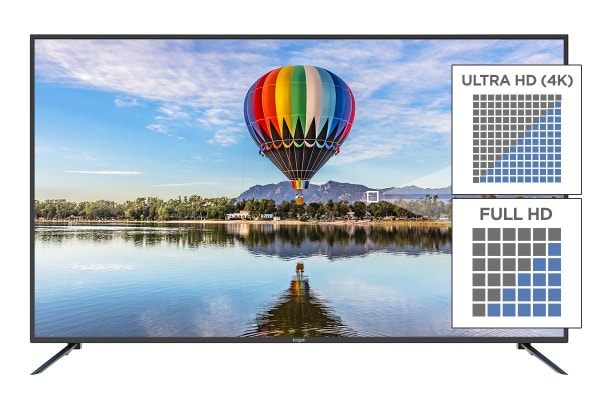 "Kogan 75"" 4K LED TV (Series 8 KU8000)"