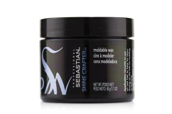 Sebastian Shine Crafter Mouldable Shine Wax 50ml