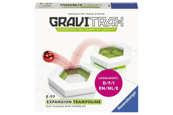 GraviTrax Trampoline - Expansion Set