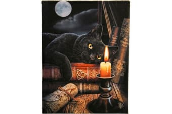 Lisa Parker Witching Hour Canvas (Multicoloured)