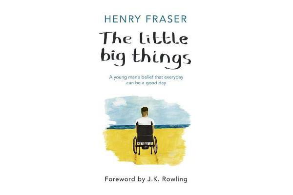 The Little Big Things - The Inspirational Memoir of the Year