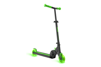 Yvolution Neon Vector Scooter (Green)