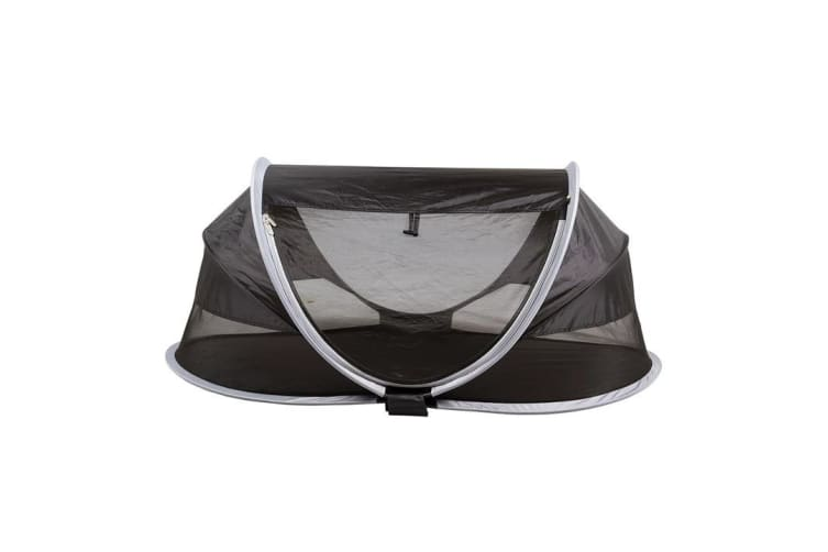 Bebecare Portable Travel Dome Baby Playpen Nap Pad Black