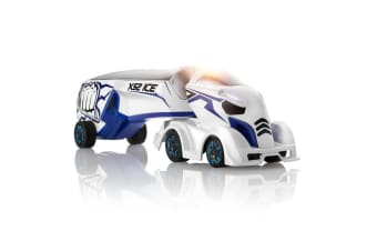 Anki Overdrive Super Truck X52 Ice Vehicle Racing Kids Toy for Race Track White