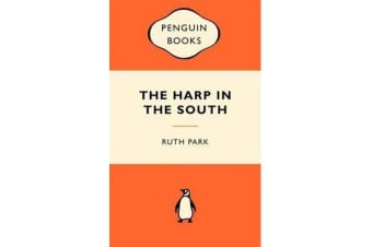 The Harp In The South - Popular Penguins