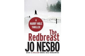 The Redbreast - Harry Hole 3