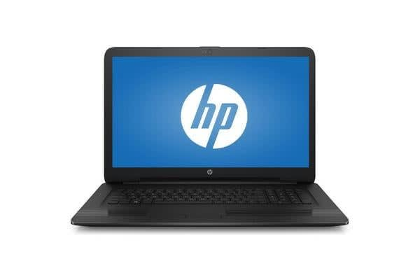 HP 17-Y020 Home Student Notebook