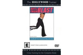 Hollywood Trainer