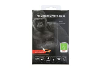 OMP Premium Tempered Glass Screen Protector for iPad Air