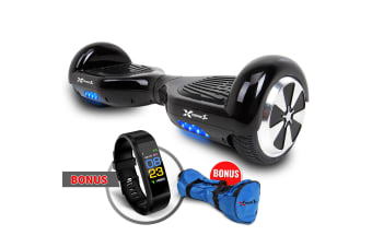 XTREME Smart Self Balancing Hoverboard Electric Balance Hover Board