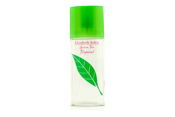 Elizabeth Arden Green Tea Tropical Eau De Toilette Spray (100ml/3.3oz)