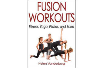 Fusion Workouts - Fitness, Yoga, Pilates, and Barre