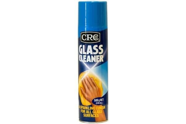 Crc 500G Glass Cleaner