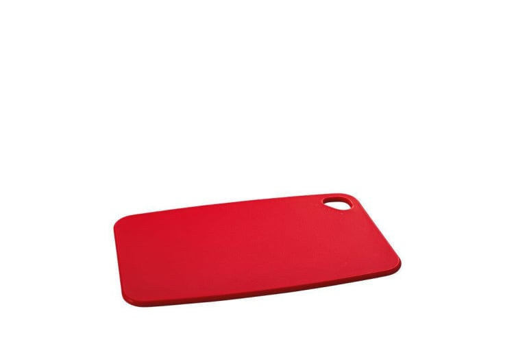 Scanpan Cutting Board 35x23cm Red