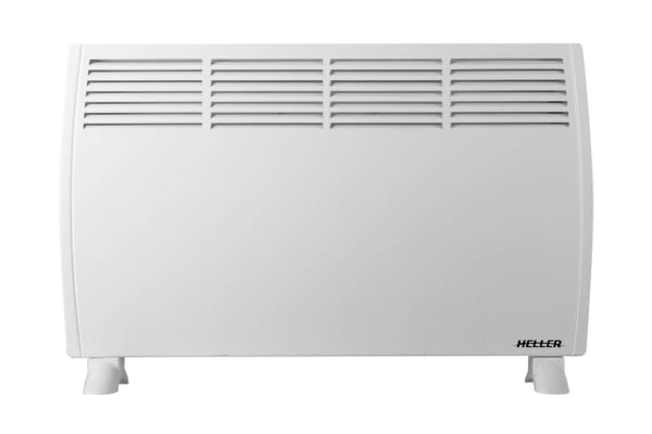 Heller 1500W Electric Convection Panel Heater (PCH1500)
