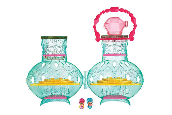 Shimmer and Shine Teenie Genies Collect & Carry Case