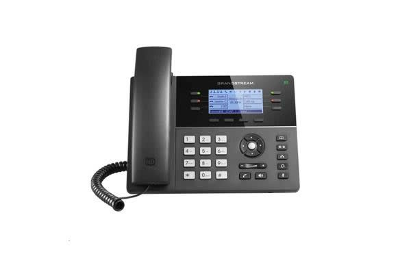 Grandstream Networks GXP1760 HD IP Phone 6-line PoE   Hardware