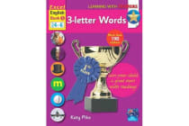 Excel English Book 5 - 3-letter Words