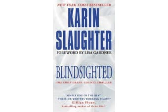 Blindsighted - The First Grant County Thriller