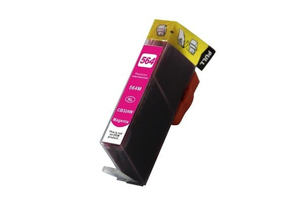 564XL Magenta Compatible Inkjet Cartridge