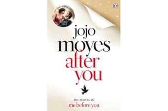 After You - Discover the love story that captured a million hearts