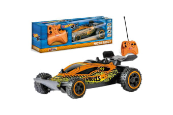 Hot Wheels RC Micro Buggy 1:28 Toy Car